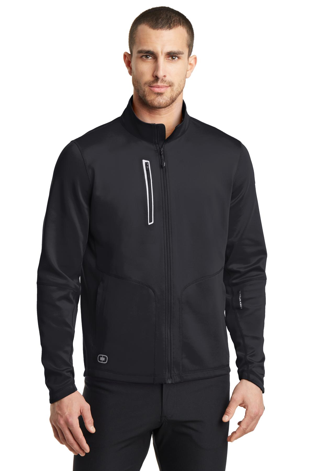 OGIO  OE700 - ENDURANCE Fulcrum Full-Zip