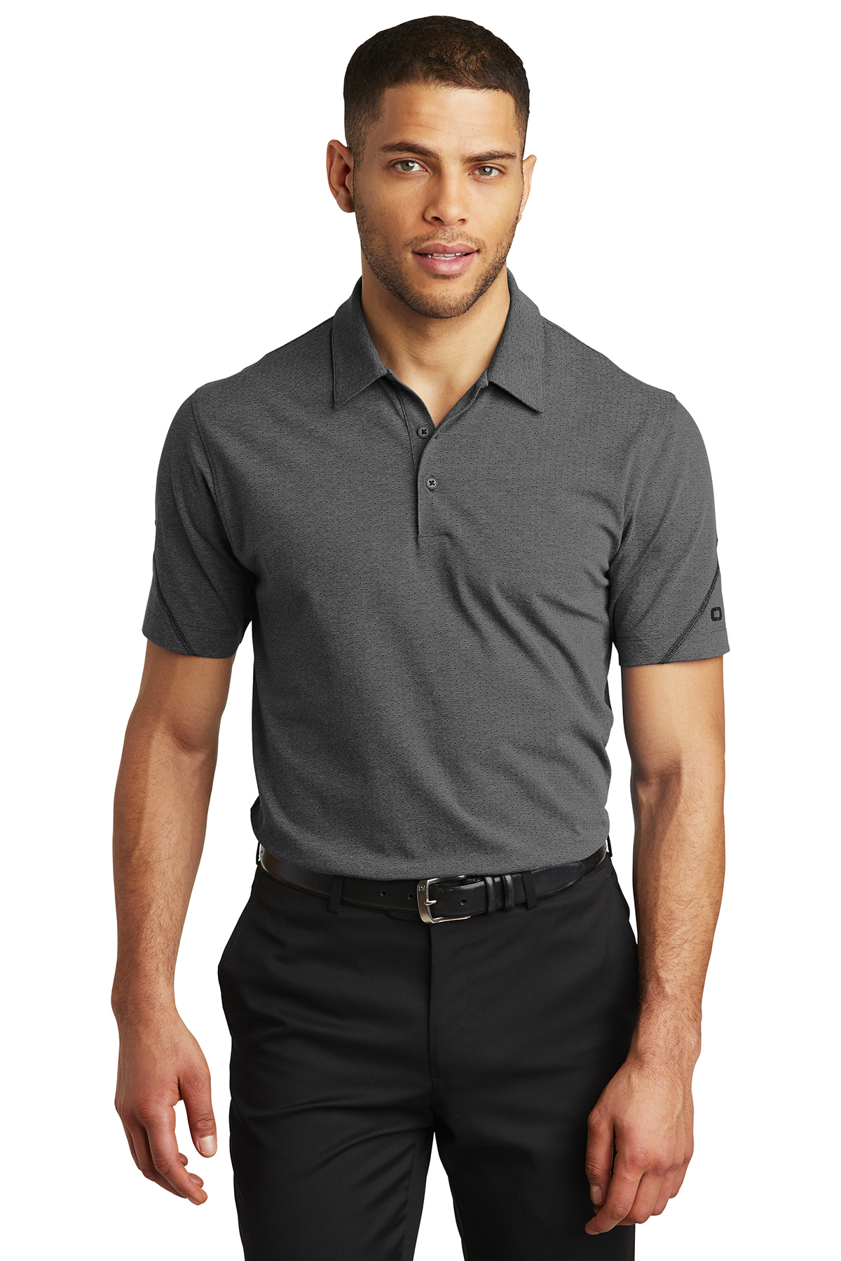OGIO OG135 - Men's Tread Polo