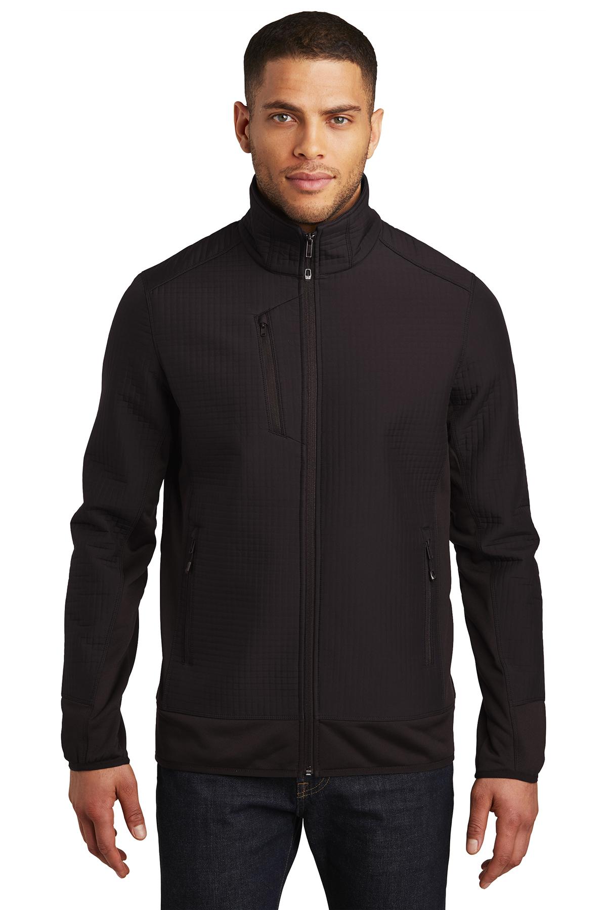 OGIO OG726 - Men's Trax Jacket