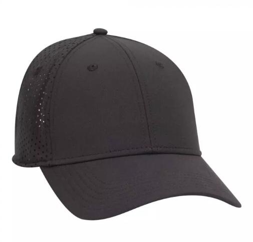 OTTO CAP 19-1275 - UPF 50+ 6 Panel Low Profile Baseball Cap