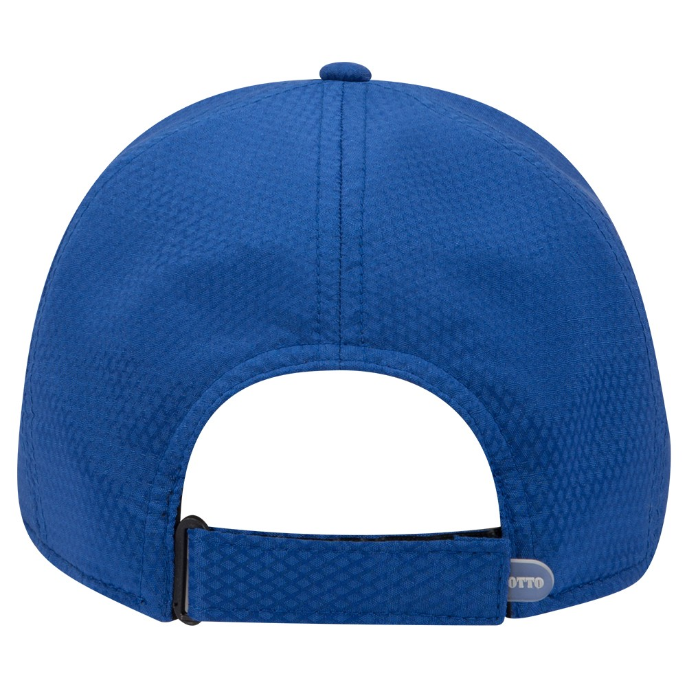 Ottocap 19-1253 - Cool Comfort Low Profile Performance Stretchable Diamond Knit Cap