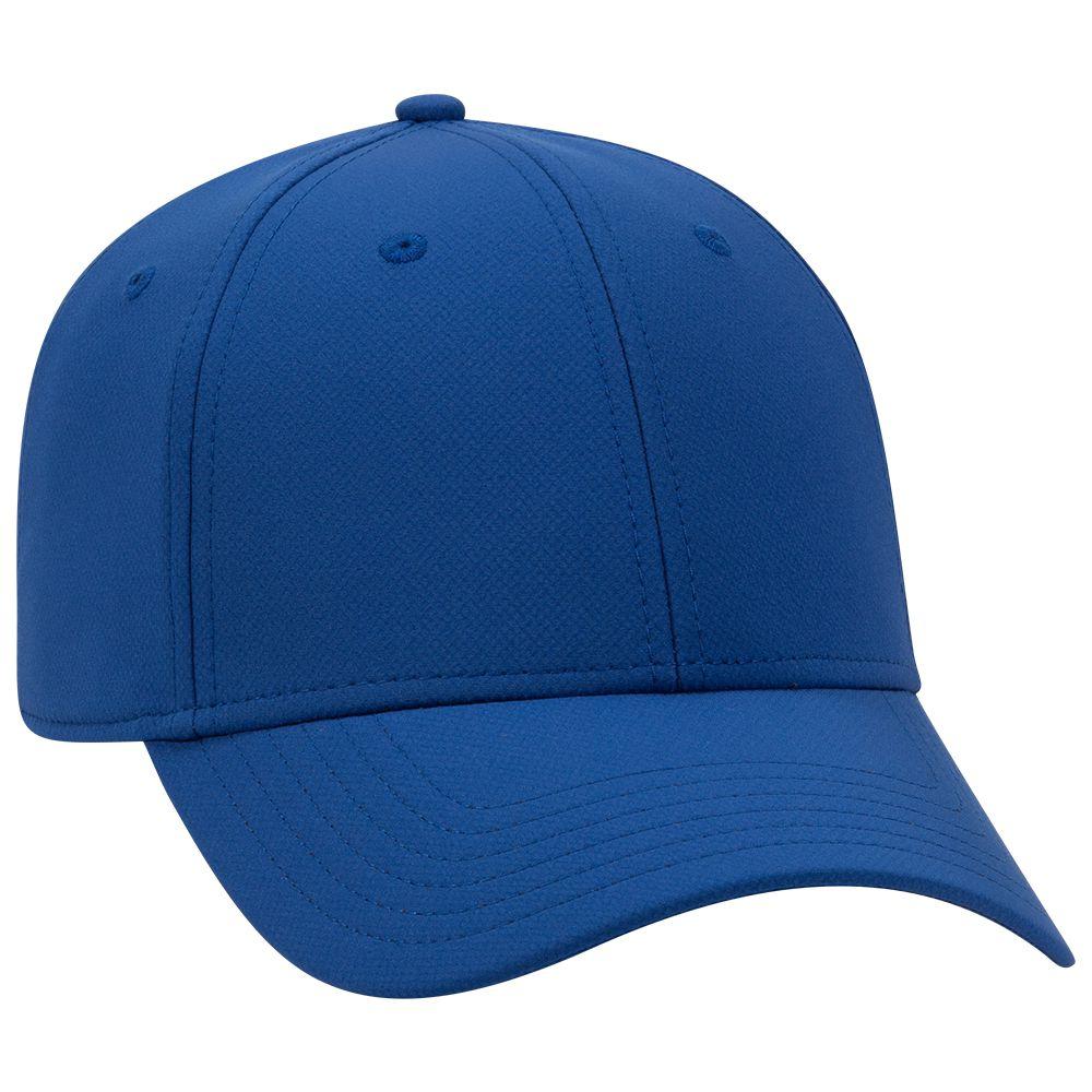 Ottocap 19-1256 - UPF50+ Cool Low Profile Comfort Performance Cap