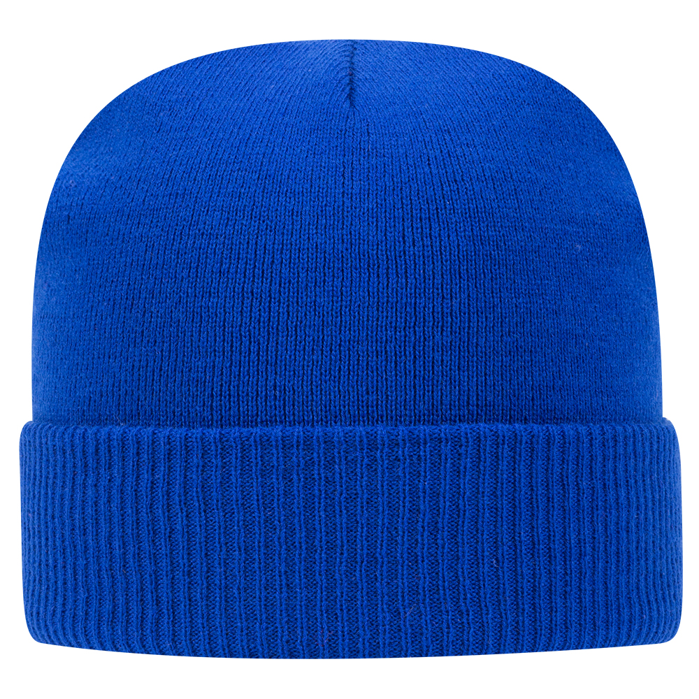 Ottocap 82-1238 - Ribbed Cuff Knit Beanie