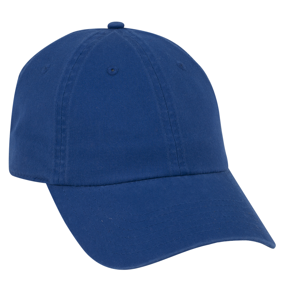 OTTOCAP 18-1225 GARMENT WASHED COTTON TWILL LOW PROFILE ...