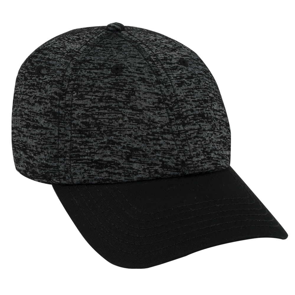 OTTO Cap 18-1231 - Comfy Fit Rayon Blend Jersey 6-Panel ...