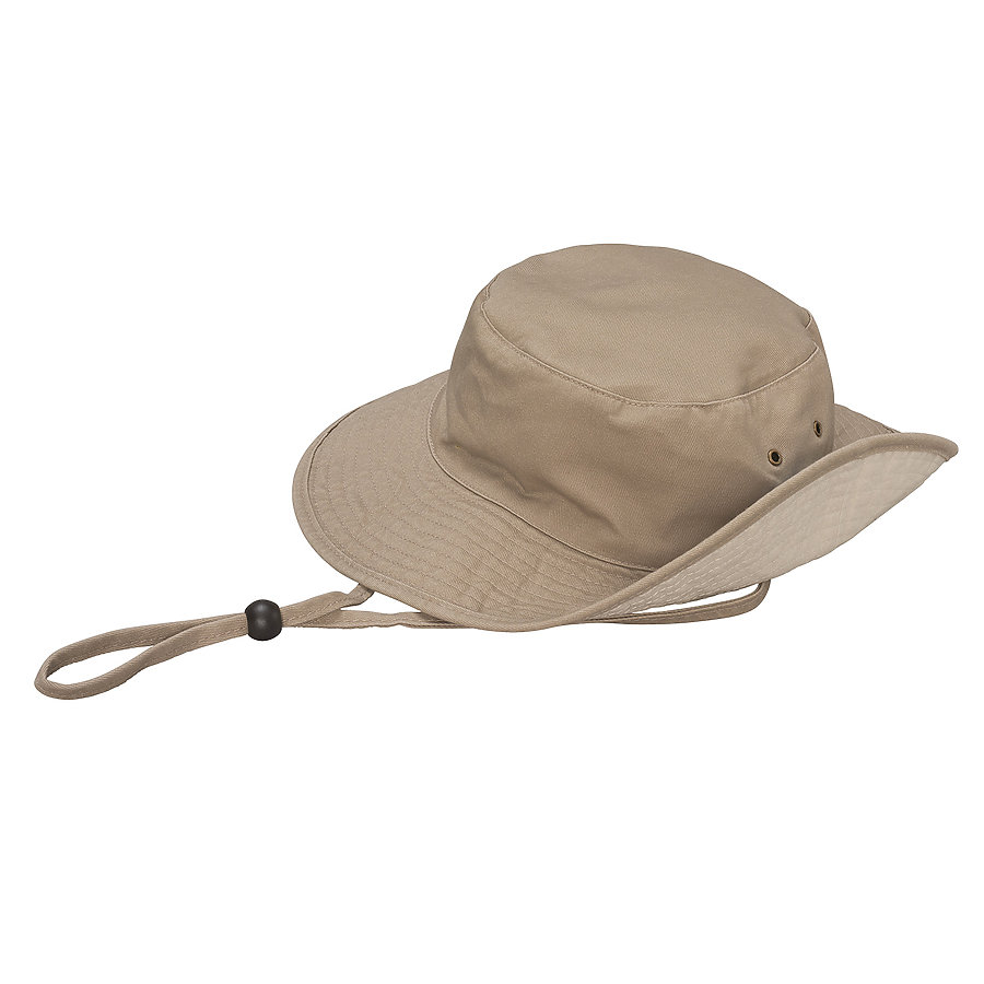 Ouray 51010 - Washed Twill River Cap