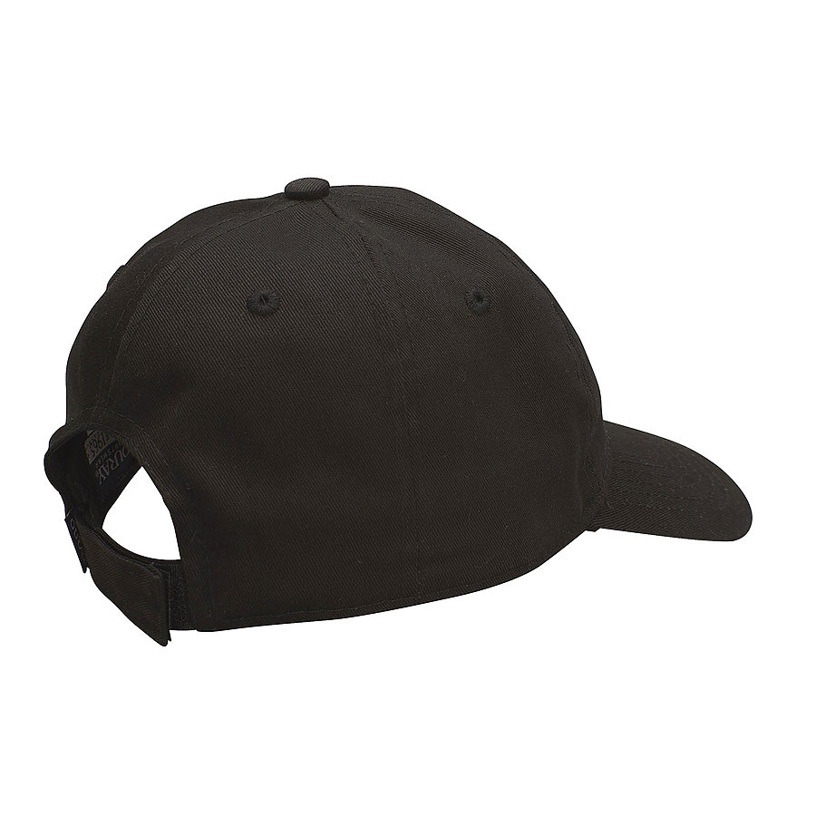 Ouray 51056 - Benchmark Washed Twill Cap