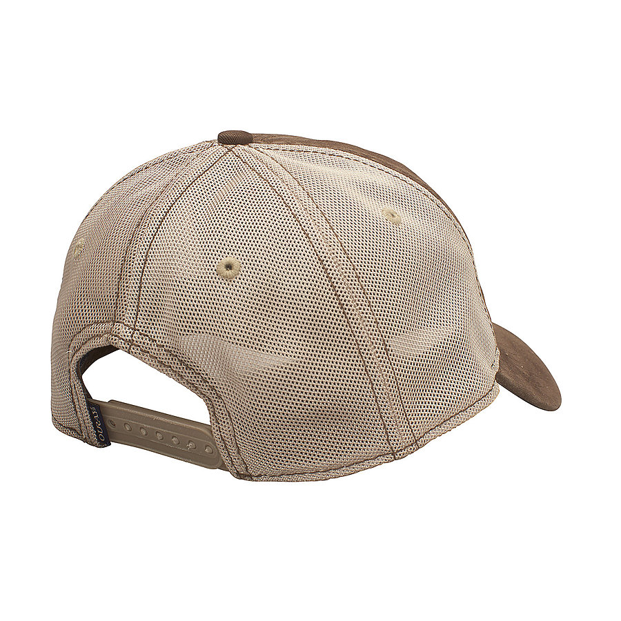 Ouray 51214 - Rebel Mesh Cap