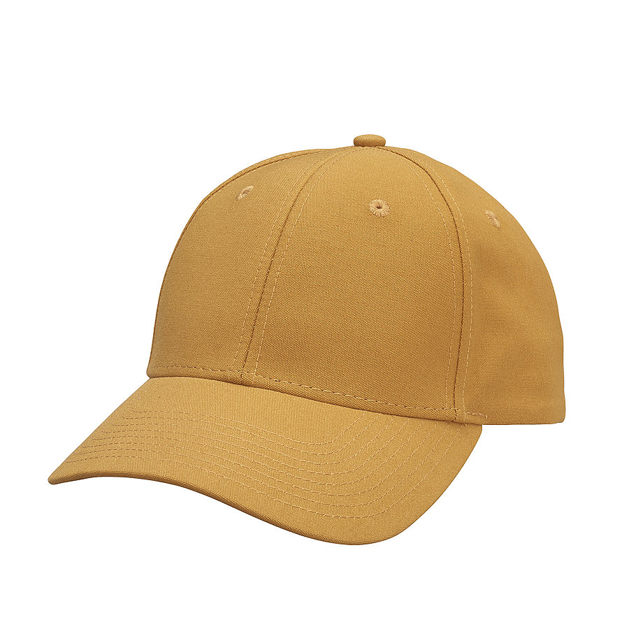 Ouray 51240 - Canvas Cap Solid