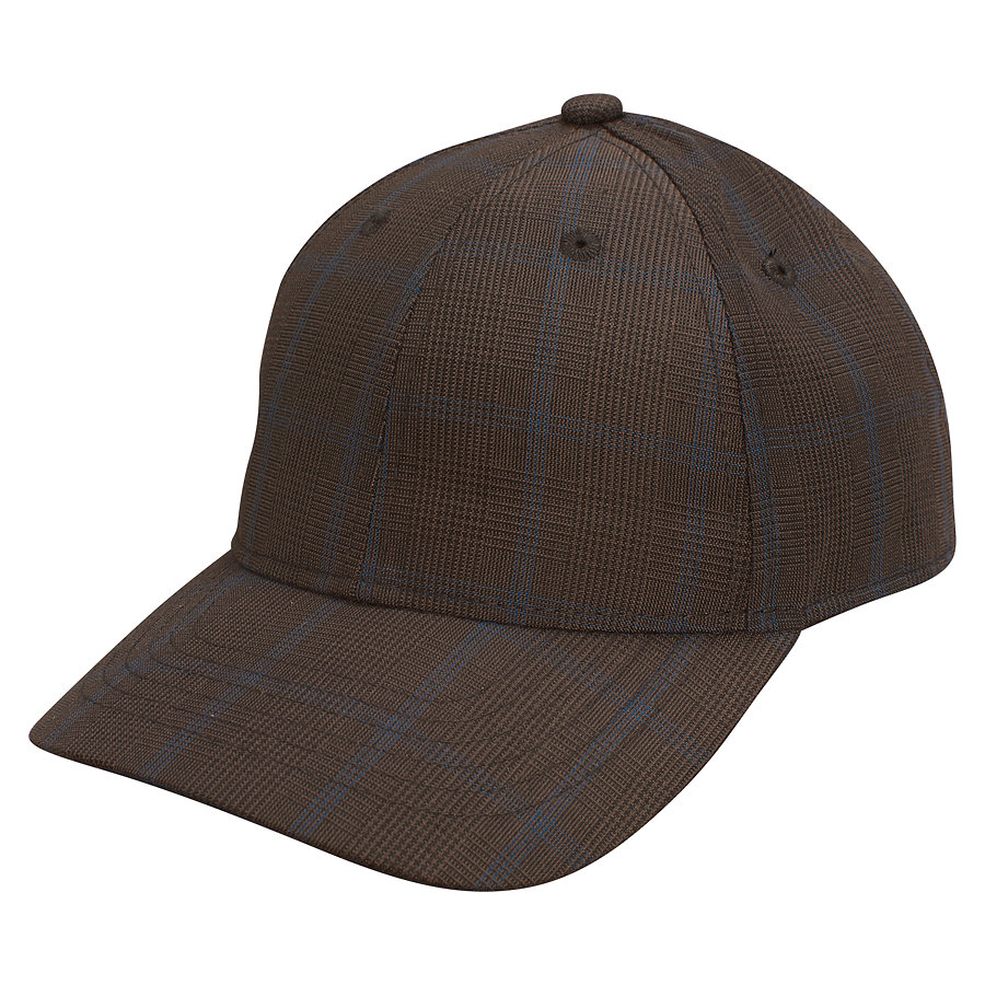 Ouray 51250 - Glen Plaid Cap