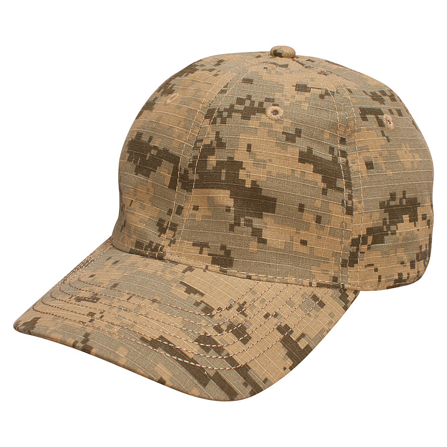 Ouray 51252 - Digital Camo Cap