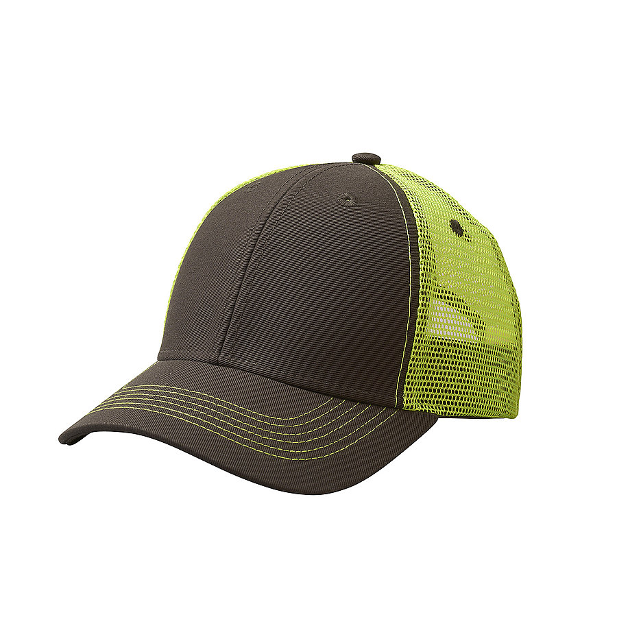 Ouray 51254 - Youth Sideline Mesh Cap