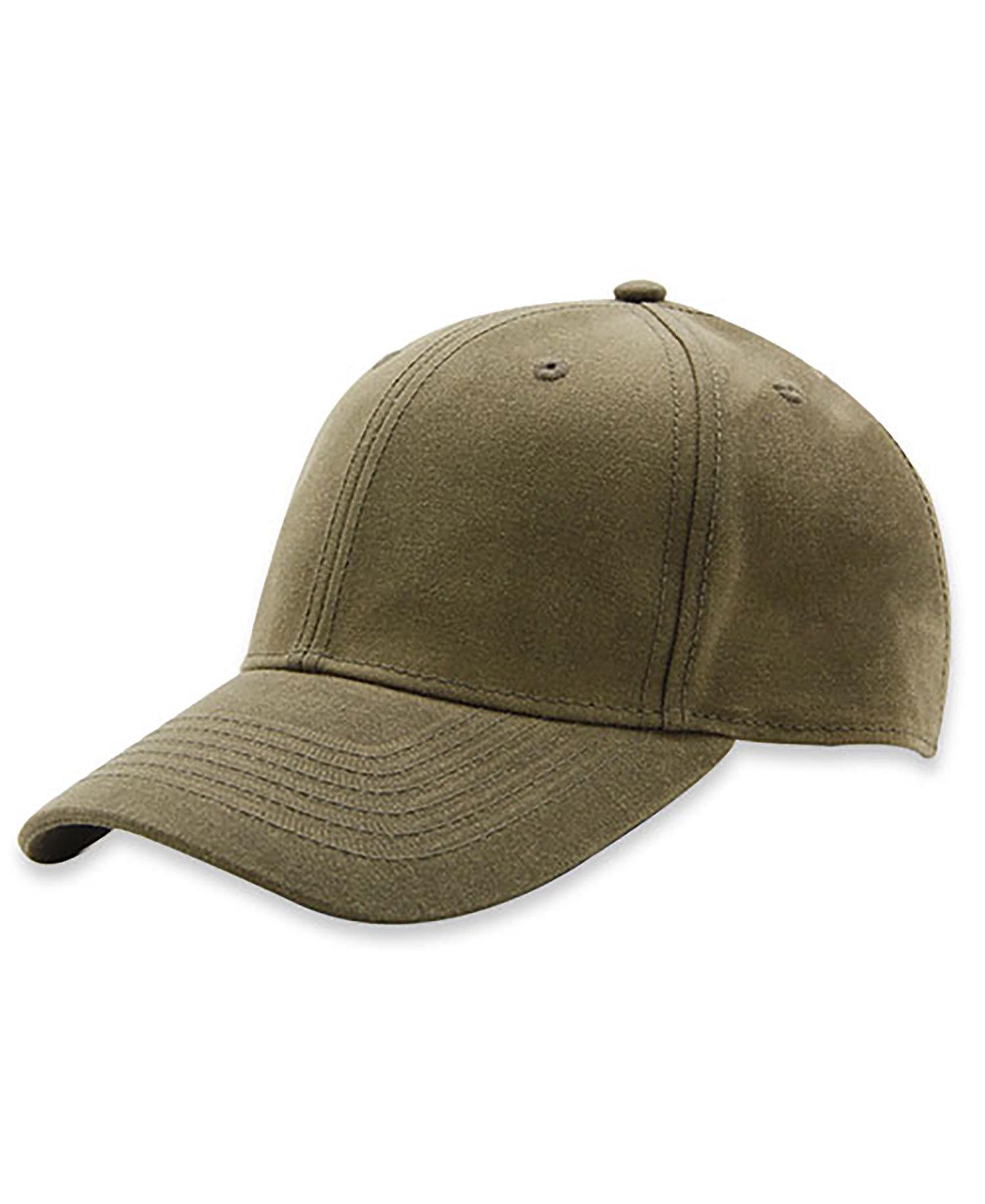Ouray 51328 - The Drake Oil Skin Cap