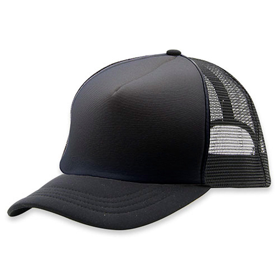 Ouray 51336 - Plain 'Ol Trucker Cap