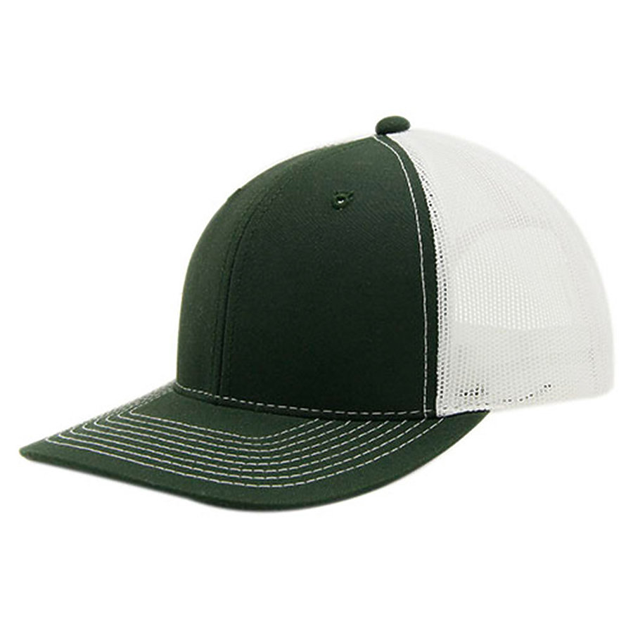 Ouray 51342 - The Zone Trucker Cap