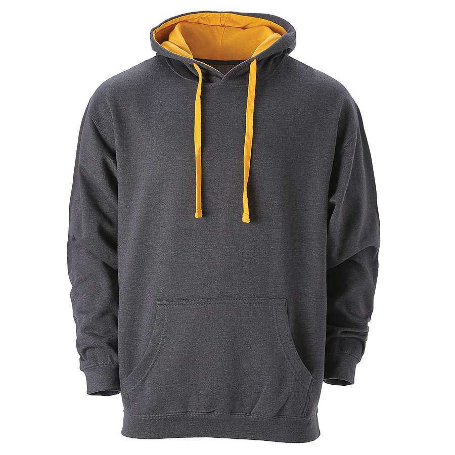 Ouray 31048 - Men's Benchmark Color Block Hood