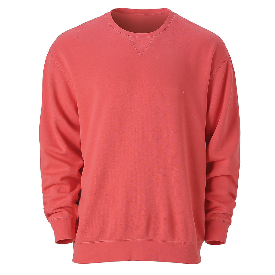 Ouray 30020 - Men's Sundowner Crew Sweatshirt