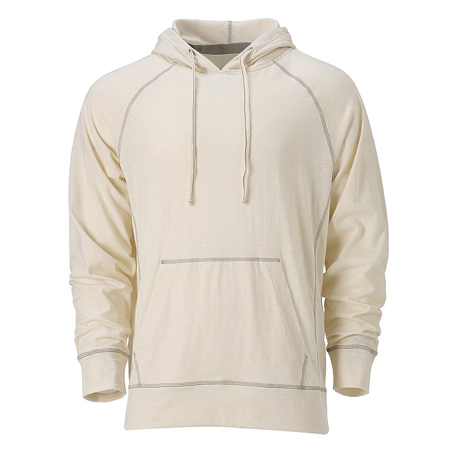 Ouray 31104 - Men's Slub Hood