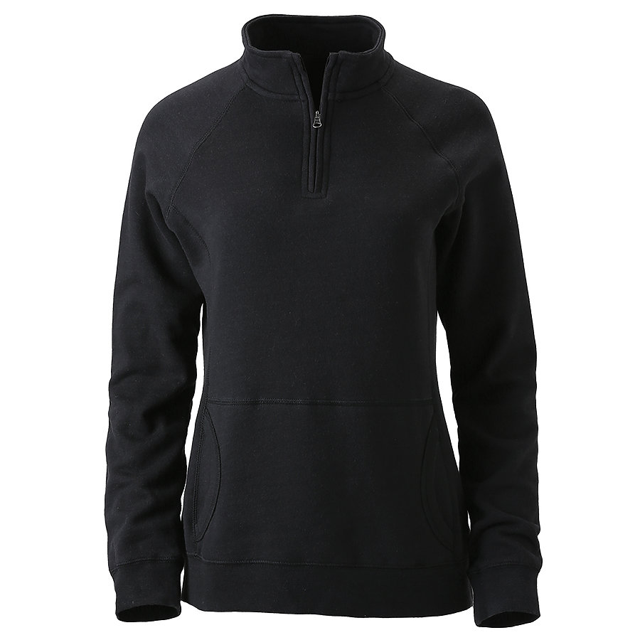 Ouray 82104 - Women's Dee-Lite 1/4 Zip Pullover