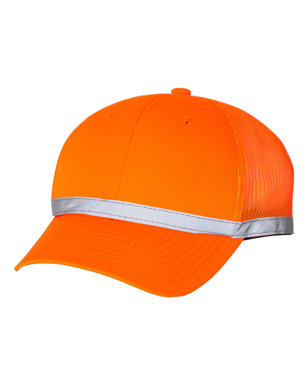 Outdoor Cap ANSI100M - ANSI Certified Mesh Back Cap
