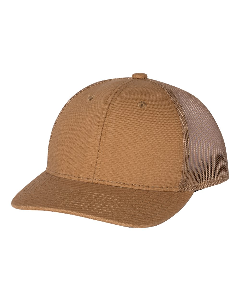 Outdoor Cap DUK800M - Mesh Back Cap