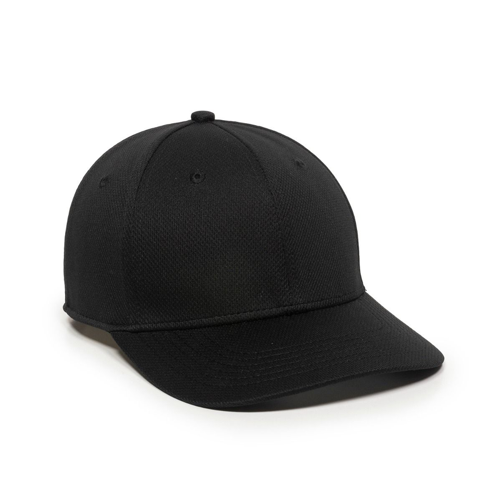 Outdoor Cap MWS50 - Pro Tech Performance Mesh Cap