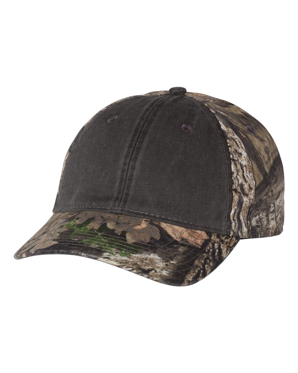 Outdoor Cap PDC100 - Pigment Dyed Front Cap