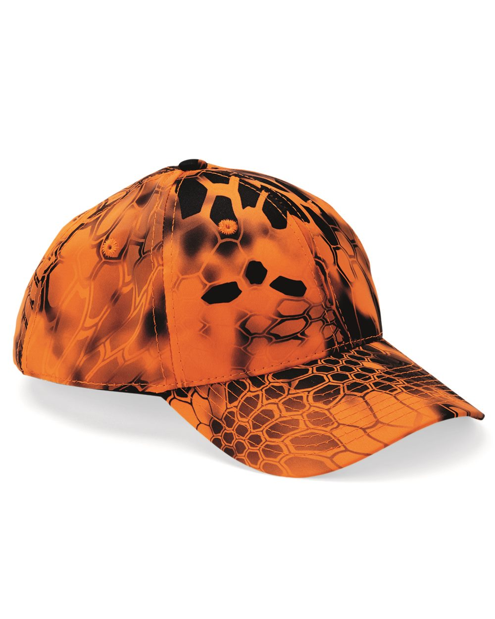 Outdoor Cap PFC100 - Platinum Series Performance Camo Cap