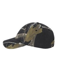 Outdoor Cap RTC300 - Unstructured APC Camo Cap