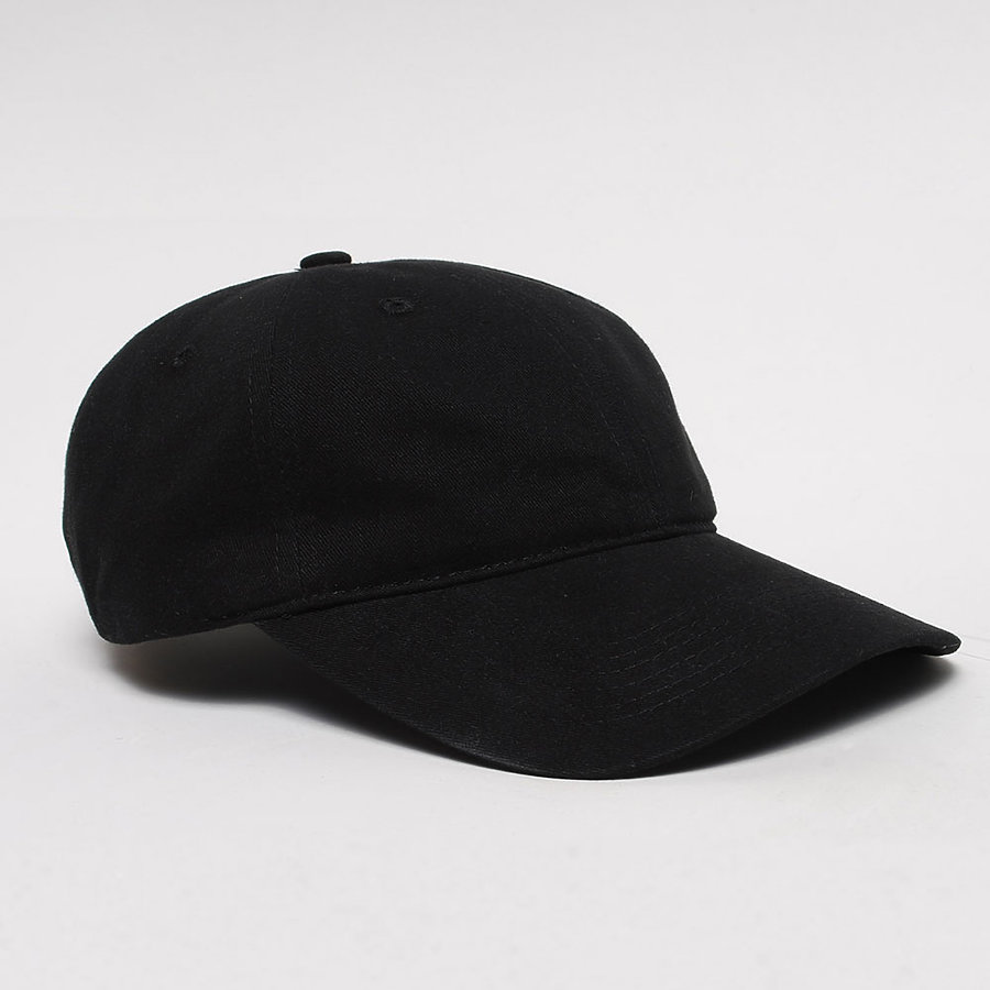 Pacific Headwear 201C - Brushed Cotton Twill Buckle ...