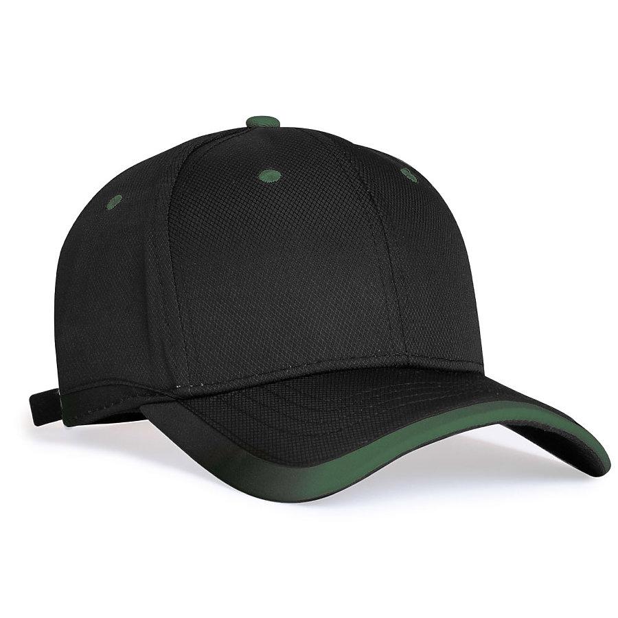 Pacific Headwear 416L - Running Cap Hook-and-Loop
