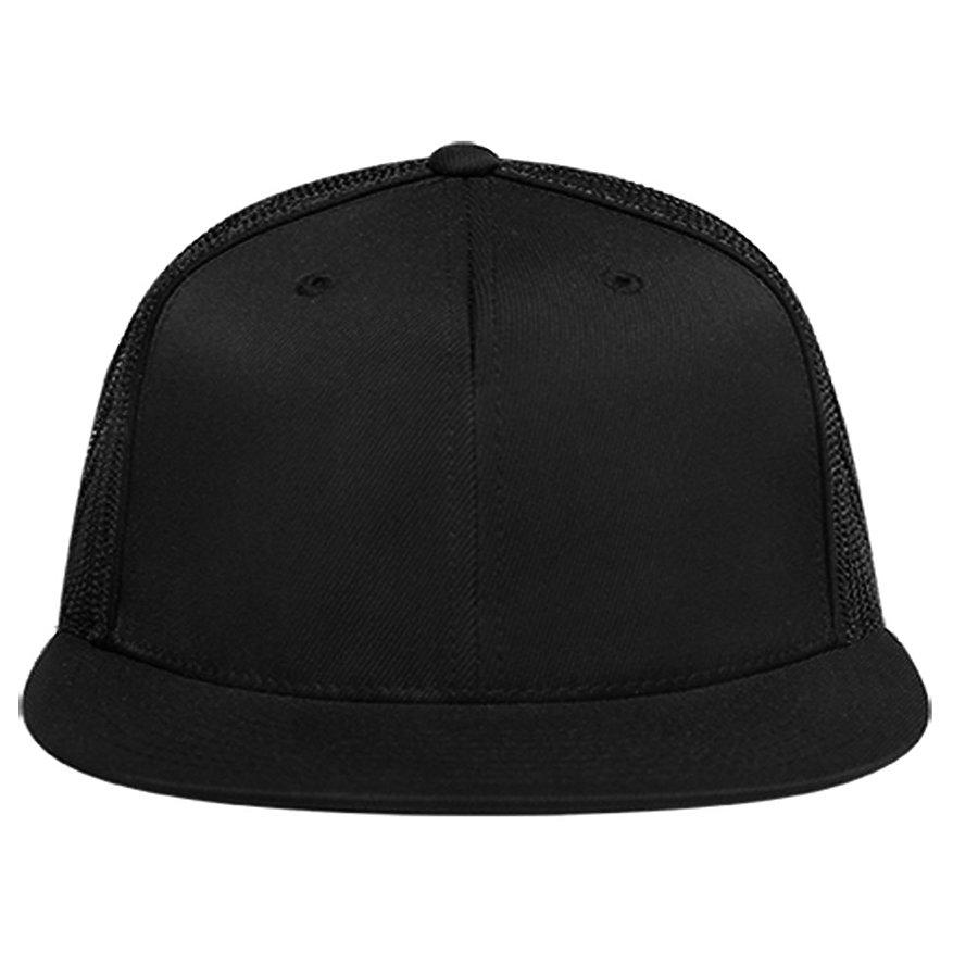 Pacific Headwear 4D3 - Trucker D-Series Snapback