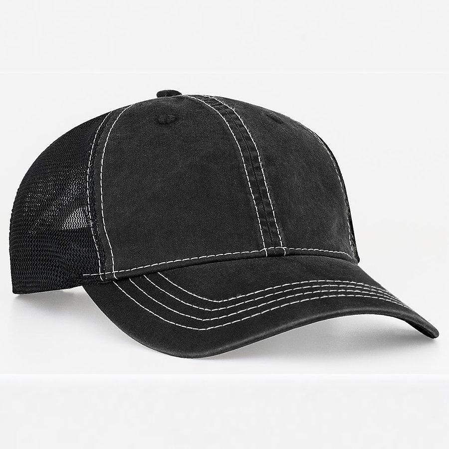 Pacific Headwear V67 - Vintage Trucker Mesh Snapback
