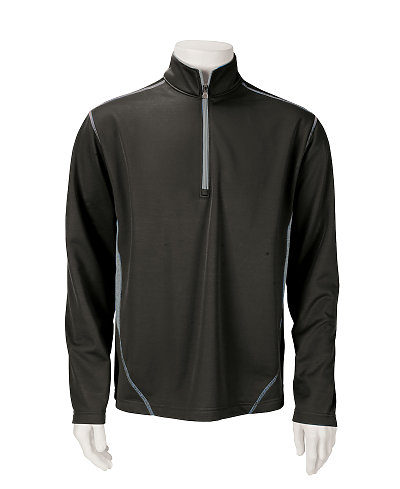 Paragon SM0302 - Men's Performance 1/4 Zip Fleece