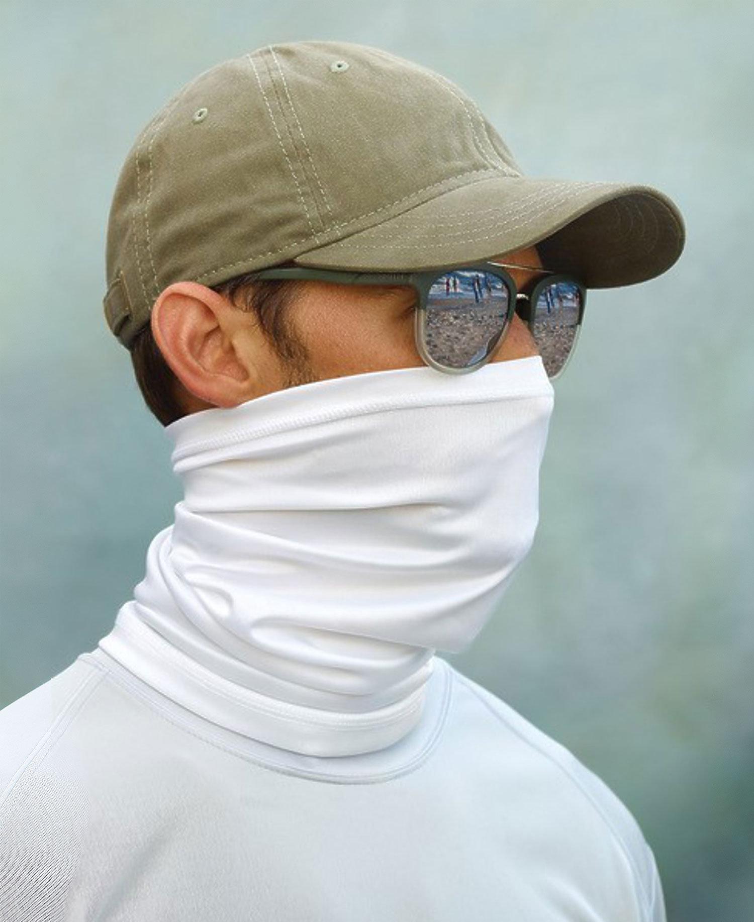 Paragon XP SM0290 - Neck Gaiter-Face Mask
