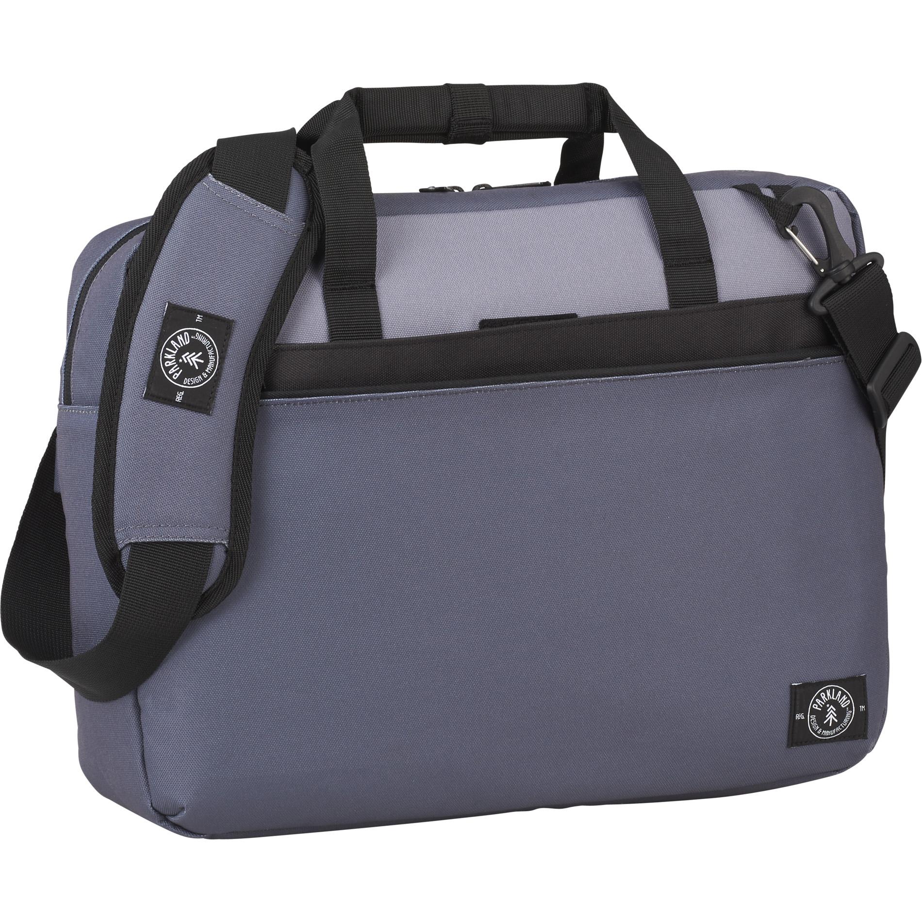 Parkland 7275-14 - Sxript Messenger Bag
