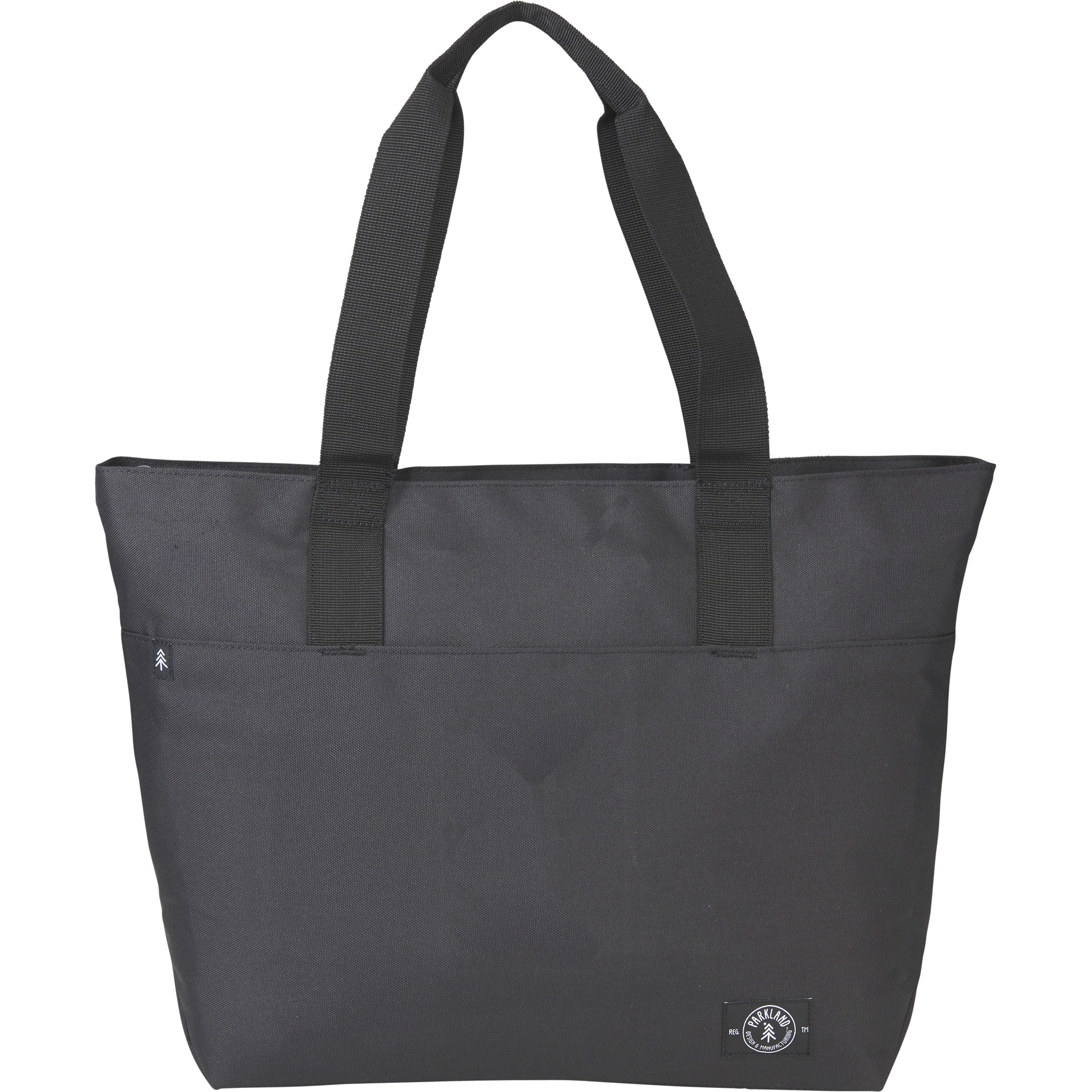Parkland 8400-22 - Fairview Zippered Computer Tote