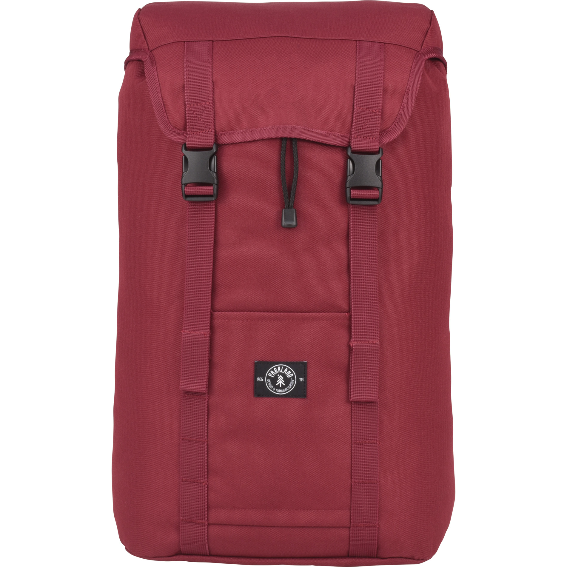 "Parkland 7275-02 - Westport 15"" Computer Backpack"