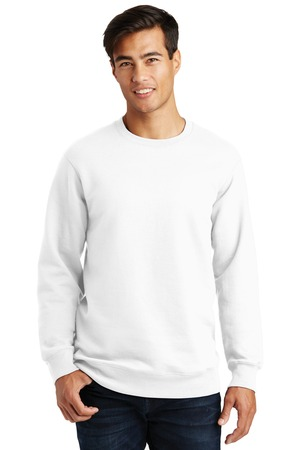 Port & Company PC850 - Fan Favorite Fleece Crewneck ...