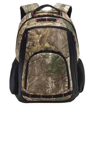 Port Authority® BG207C-Camo Xtreme Backpack