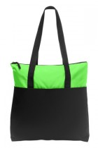 Port Authority® BG407 - Zip-Top Convention Tote
