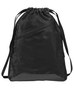 Port Authority® BG616-Zip It Cinch Pack