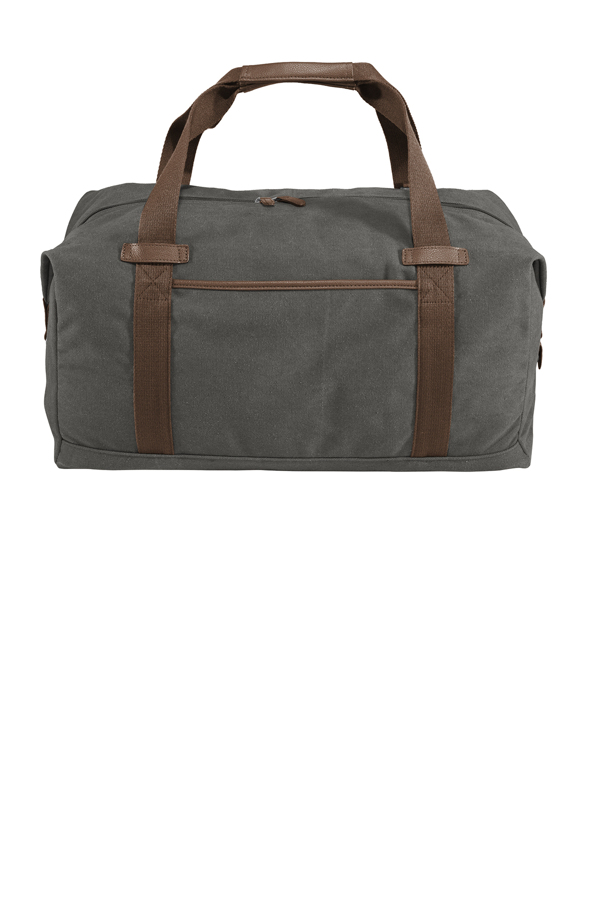 Port Authority BG803 - Cotton Canvas Duffel