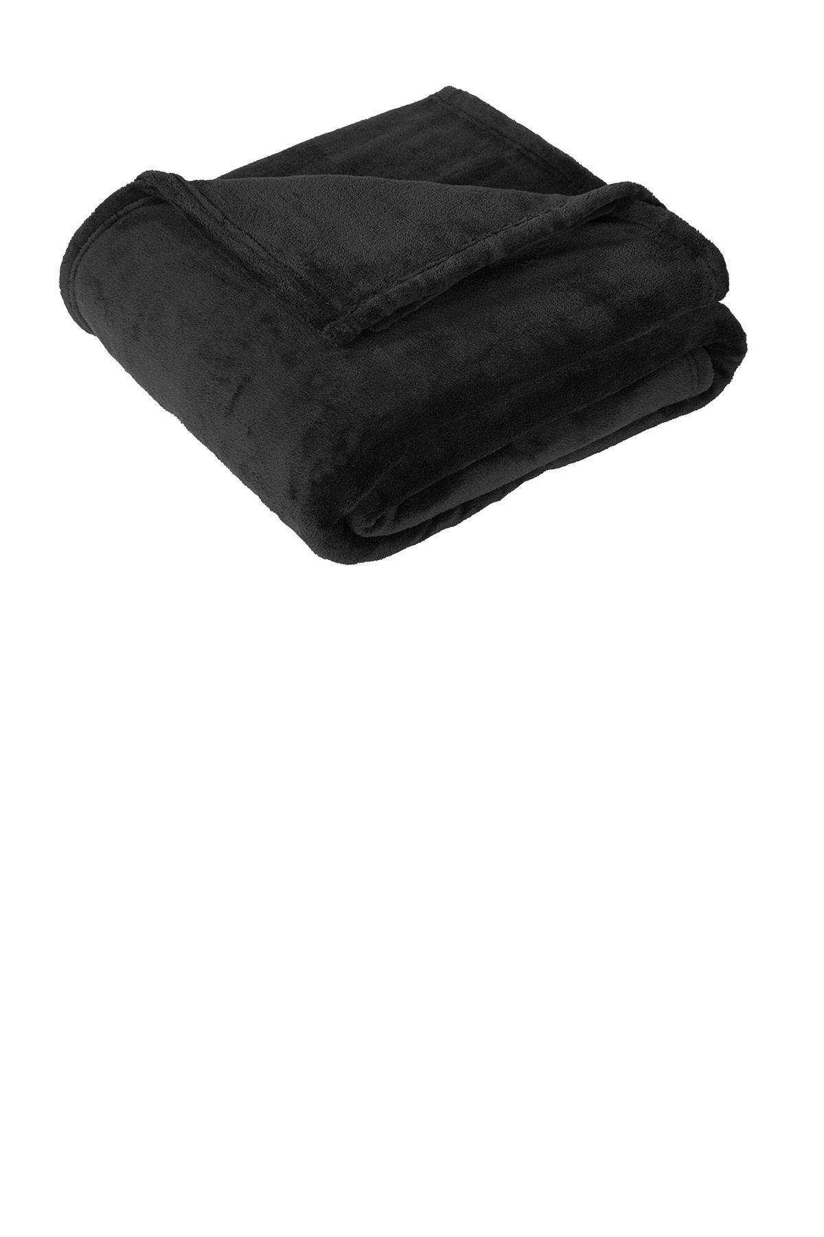 Port Authority® - BP32 - Oversized Ultra Plush Blanket