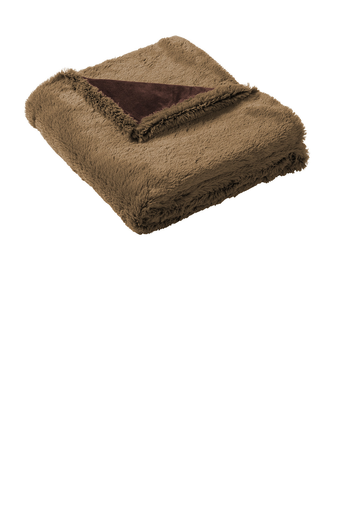 Port Authority® - BP45 - Faux Fur Blanket