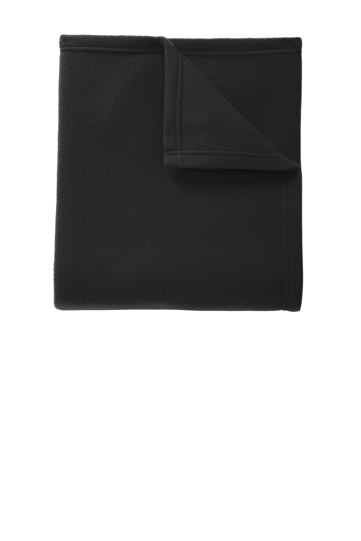 Port Authority  BP60 - Core Fleece Blanket