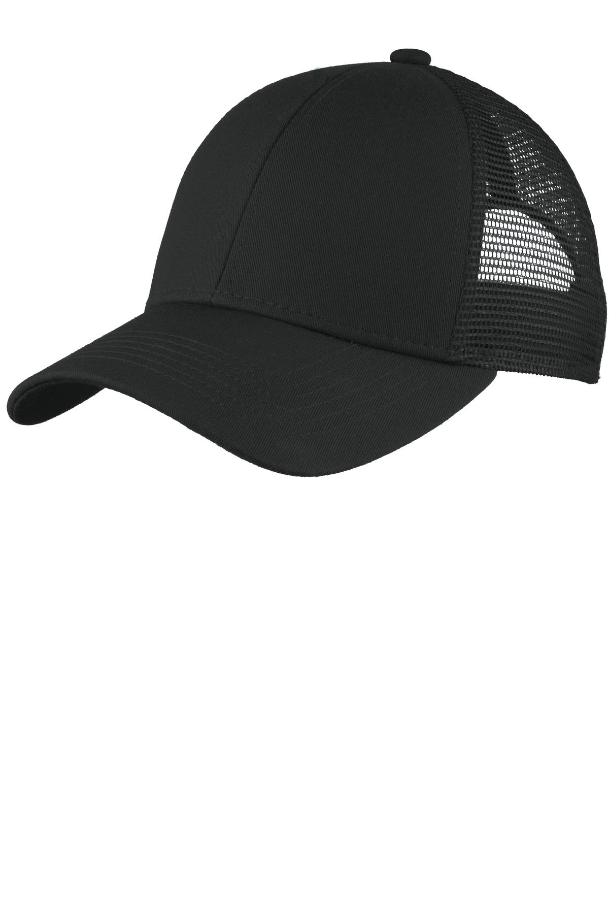 Port Authority® C911 - Adjustable Mesh Back Cap