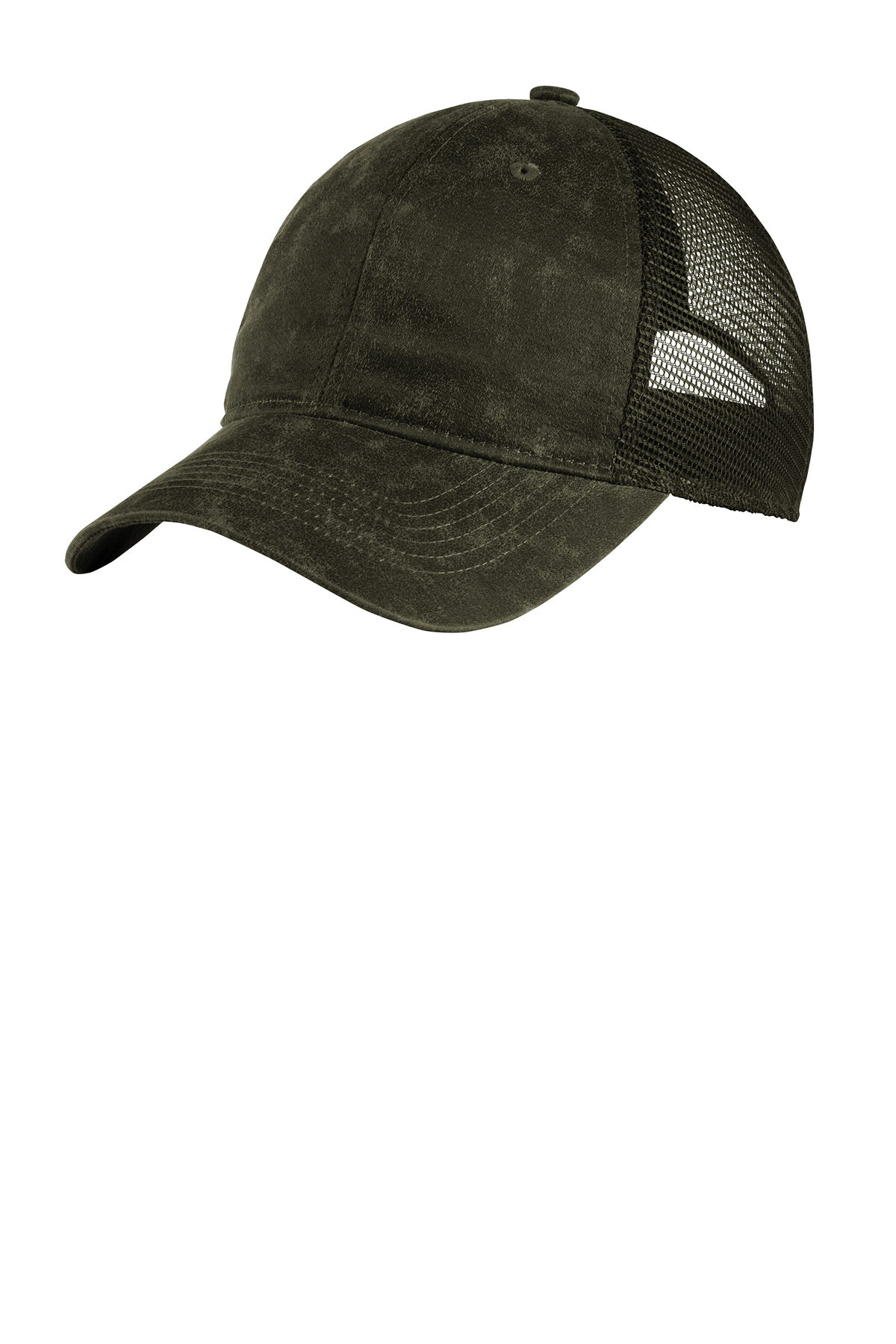 Port Authority C927 - Pigment Print Mesh Back Cap
