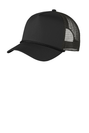 Port Authority® C932-5-Panel Snapback Cap