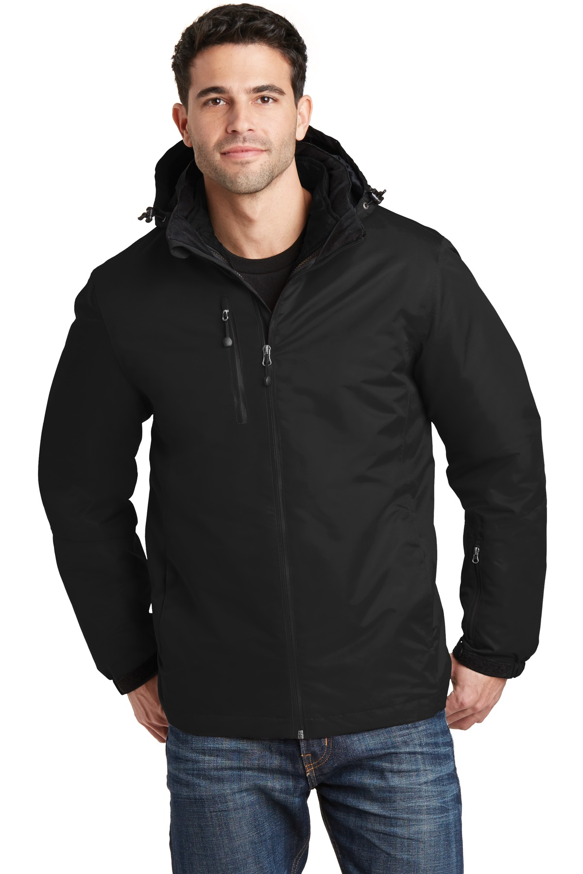 Port Authority  J332 - Vortex Waterproof 3-in-1 Jacket